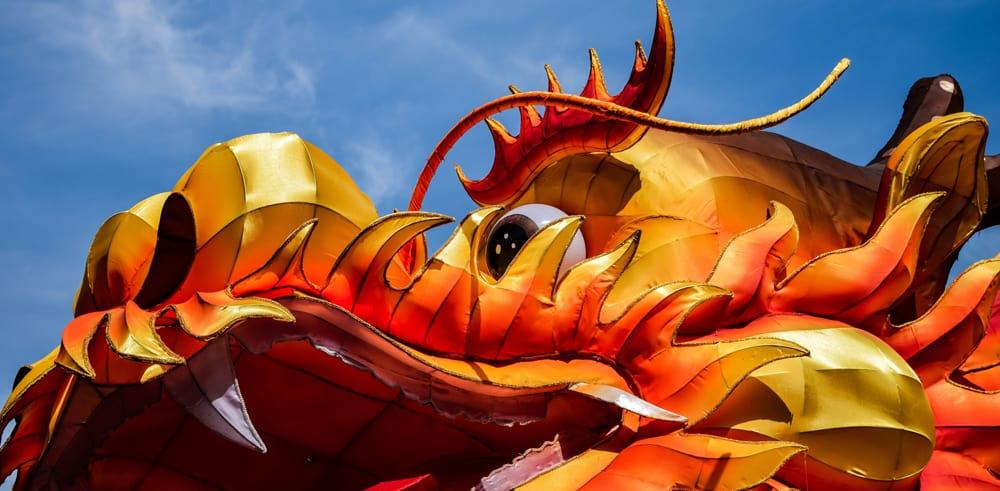 Dragon Boat World's Magazine