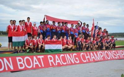Egy szubjektív beszámoló – Thaiföld, Világbajnokság